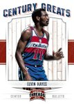 Panini America 2012 Threads Basketball Century Greats 19