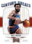 Panini America 2012 Threads Basketball Century Greats 23