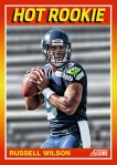 Panini America 2012 Toronto Fall Expo Hot Rookie 11