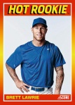 Panini America 2012 Toronto Fall Expo Hot Rookie 14