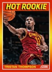 Panini America 2012 Toronto Fall Expo Hot Rookie 21