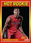 Panini America 2012 Toronto Fall Expo Hot Rookie 22