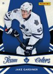 Panini America 2012 Toronto Fall Expo Team Colors 2