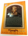 Panini America Final Cooperstown QC 14