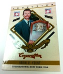 Panini America Final Cooperstown QC 21