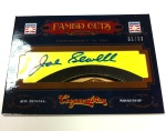 Panini America Final Cooperstown QC 71