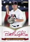 Panini America USA Baseball Box Set 4