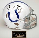 Panini Authentic Luck Authentic Helmet