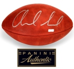 Panini Authentic Luck Football