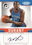 2012-13 Contenders Basketball Durant