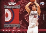 2012-13 Contenders Basketball Griffin