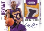 2012-13 Contenders Basketball Kobe