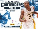 2012-13 Contenders Basketball Main
