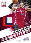 2012-13 Elite Basketball Griffin