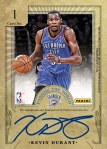 2012-13 Elite Basketball PTT Durant