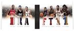 2012-13 Preferred Basketball Booklet
