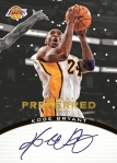 2012-13 Preferred Basketball Bryant