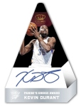 2012-13 Preferred Basketball Durant