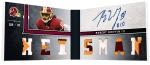 2012 Playbook Football RG III