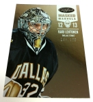 Panini America 2012-13 Certified Hockey QC 10