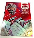 Panini America 2012-13 Certified Hockey QC 13