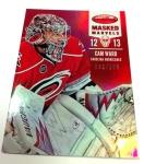 Panini America 2012-13 Certified Hockey QC 13