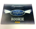 Panini America 2012-13 Certified Hockey QC 17