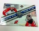 Panini America 2012-13 Certified Hockey QC 19
