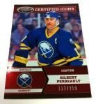 Panini America 2012-13 Certified Hockey QC 2
