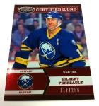 Panini America 2012-13 Certified Hockey QC 2