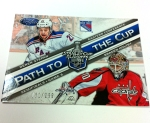 Panini America 2012-13 Certified Hockey QC 20