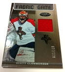 Panini America 2012-13 Certified Hockey QC 21
