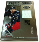 Panini America 2012-13 Certified Hockey QC 25