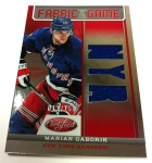 Panini America 2012-13 Certified Hockey QC 29