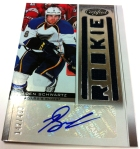 Panini America 2012-13 Certified Hockey QC 30