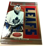 Panini America 2012-13 Certified Hockey QC 32