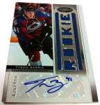 Panini America 2012-13 Certified Hockey QC 33