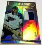 Panini America 2012-13 Certified Hockey QC 34