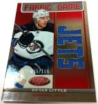 Panini America 2012-13 Certified Hockey QC 38