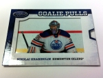 Panini America 2012-13 Certified Hockey QC 40