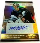 Panini America 2012-13 Certified Hockey QC 51