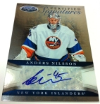 Panini America 2012-13 Certified Hockey QC 55