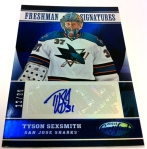 Panini America 2012-13 Certified Hockey QC 56