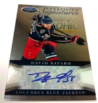 Panini America 2012-13 Certified Hockey QC 57
