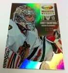 Panini America 2012-13 Certified Hockey QC 6