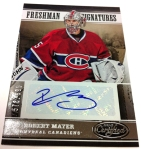 Panini America 2012-13 Certified Hockey QC 69
