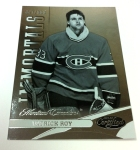 Panini America 2012-13 Certified Hockey QC 7
