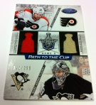 Panini America 2012-13 Certified Hockey QC 71