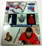 Panini America 2012-13 Certified Hockey QC 72