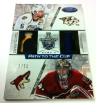 Panini America 2012-13 Certified Hockey QC 73